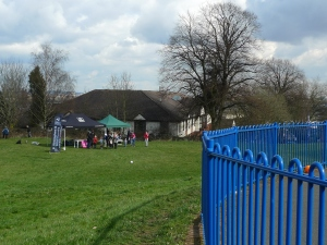 Bury Hill Park AFA event 31st March 2016 (image © Mike Poulton)