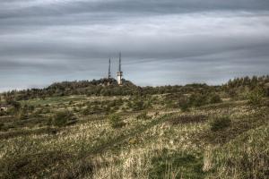 Portway Hill (image © Jane Tavener)