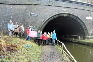 Netherton Tunnel walk 04