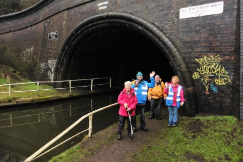 Netherton Tunnel walk 03