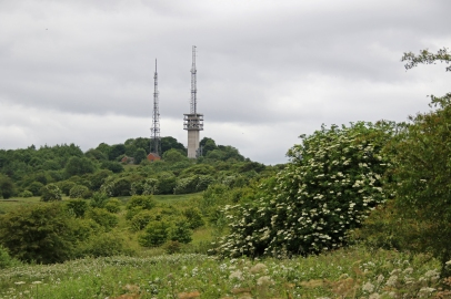 Turners Hill (image © Andrew Cook)
